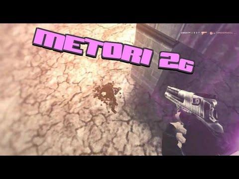 Metori 1337 Для Cs 1.6