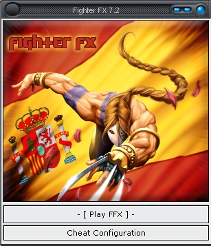 Скачать Fighter FX 7.2 для CS 1.6